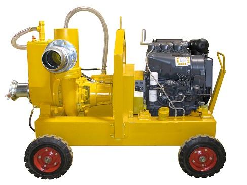 6 Inch Dewatering Pumps – Vego Pumps